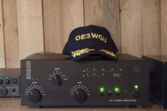 Conteststation-OE3C-Fieldday-Gelände-Zwettl-9